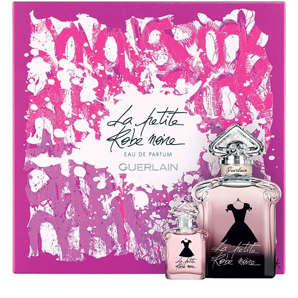 GUERLAIN La Petite Robe Noire Set cadou apă de parfum