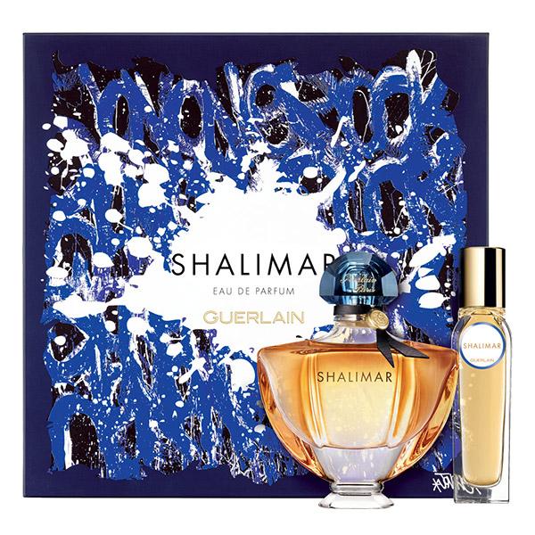 GUERLAIN Shalimar Set cadou