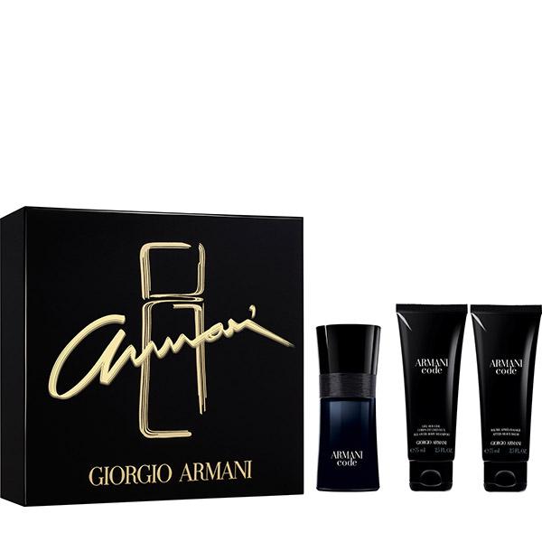 Giorgio Armani Code Set cadou