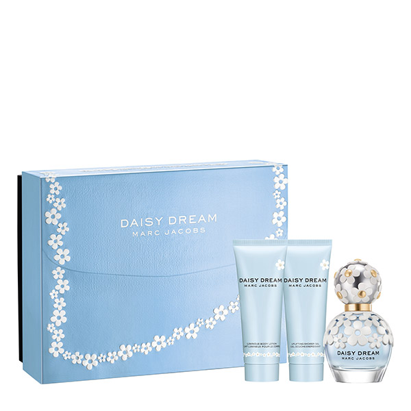 MARC JACOBS Daisy Dream Set cadou