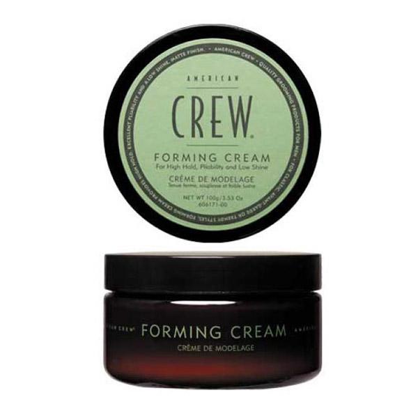 AMERICAN CREW Cremă modelatoare cu fixare medie Forming Cream 85g