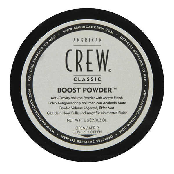 AMERICAN CREW Pudră pentru volum Classic Boost Powder 10g