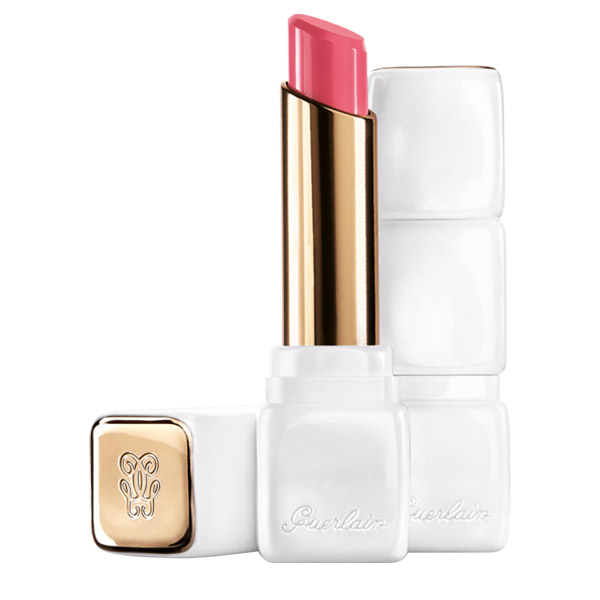 GUERLAIN KISS KISS Roselip Balsam buze colorat R373 Pink Me Up 2.8g