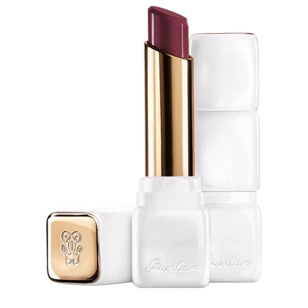 GUERLAIN KISS KISS Roselip Balsam buze colorat R374 Wonder Violette 2.8g