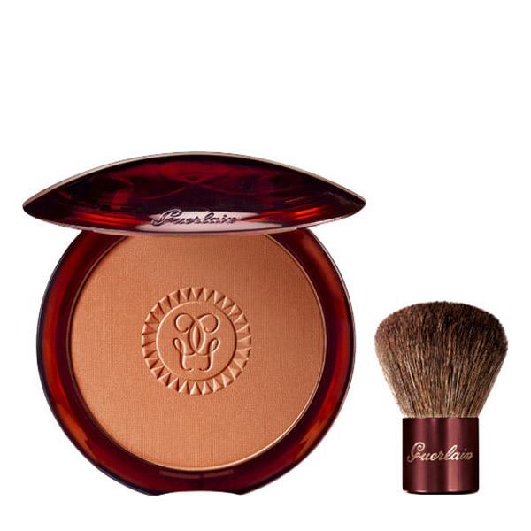 GUERLAIN Terracotta Bronzing Powder Kit 03 Natural Brunettes 10g