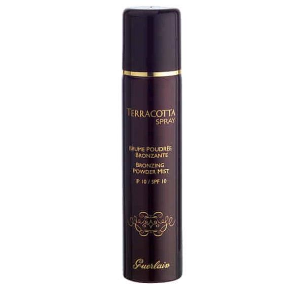 GUERLAIN Terracotta Spray Pudră bronzantă SPF10 01 Light 75ml