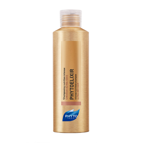 Phyto Subtil Elixir Intense Șampon nutritiv 200ml