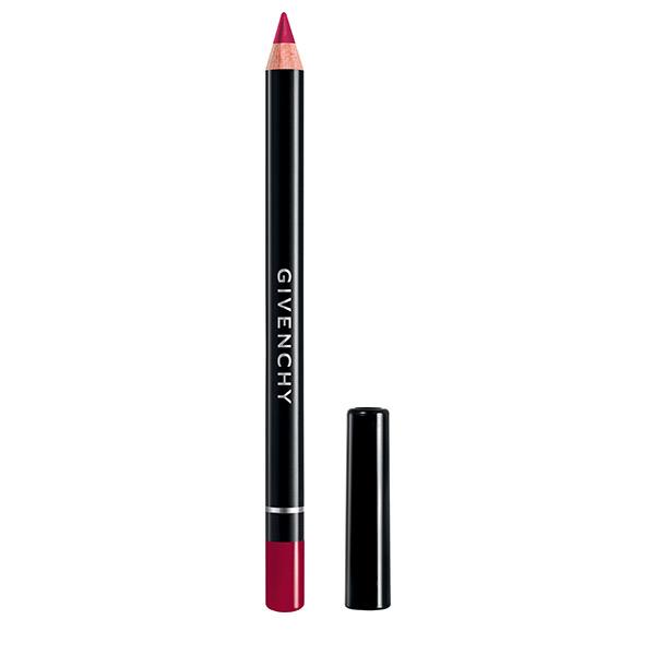 Givenchy Creion de buze cu ascuțitoare 07 Framboise Velours 1.1g
