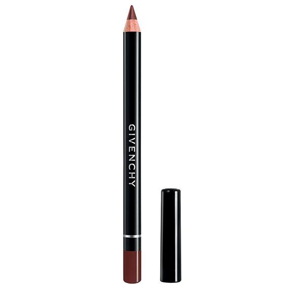 Givenchy Creion de buze cu ascuțitoare 09 Moka Renversant 1.1g