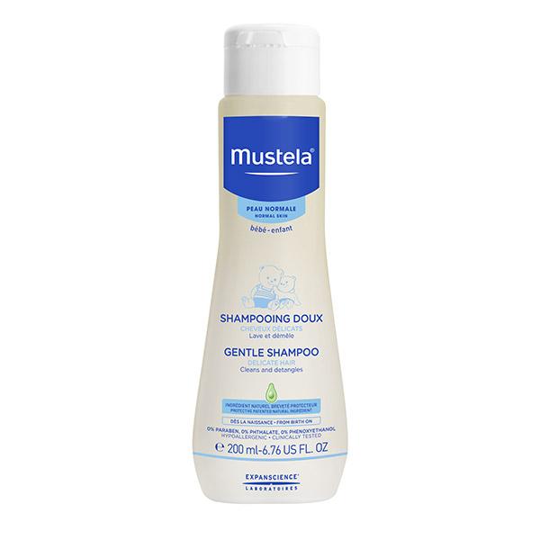 Mustela Șampon delicat fără lacrimi 200ml