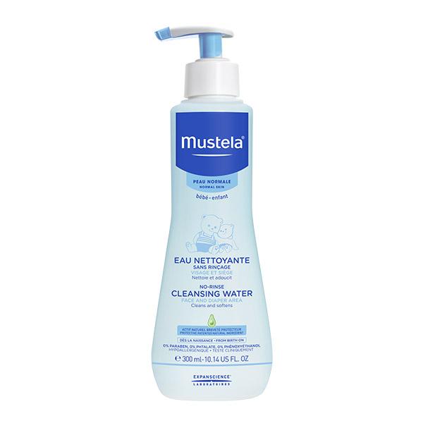 Mustela Apă de curățare fără clătire 300ml