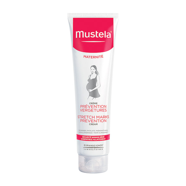Mustela Maternite Cremă antivergeturi 150ml