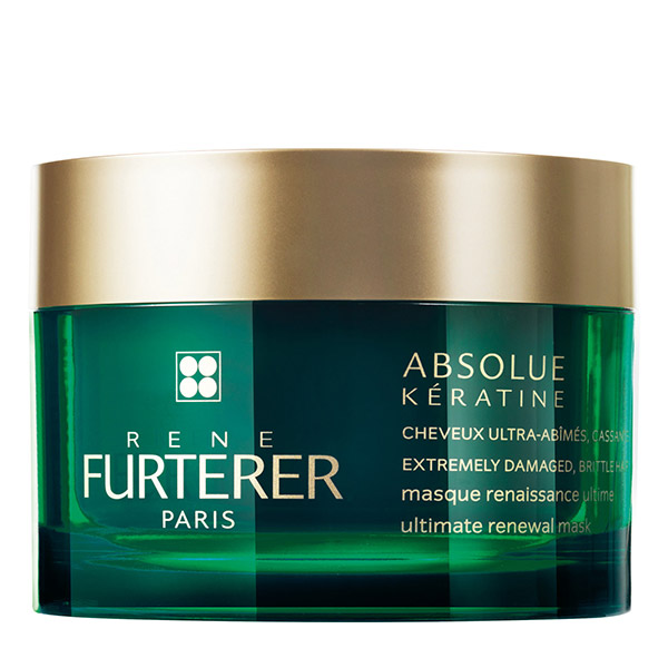 Rene Furterer Absolue Keratine Mască regenerantă 200ml