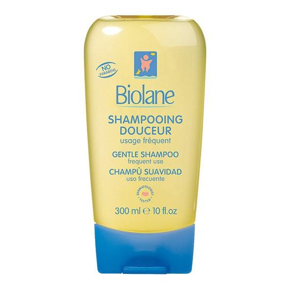Biolane Șampon delicat pentru utilizare frecventă, formulă fără lacrimi 300ml