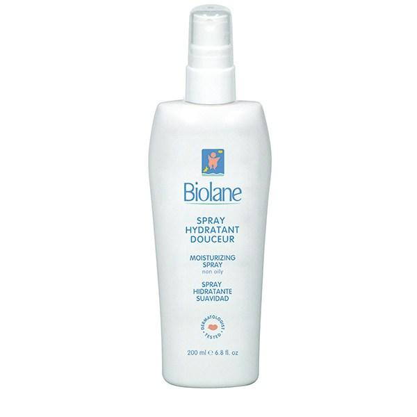 Biolane Spray hidratant pentru bebeluși și copii 200ml