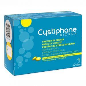 Biorga Cystiphane 6x20comprimate