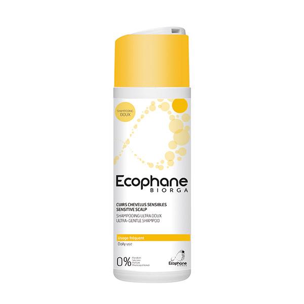 Ecophane șampon par fragil, deteriorat 500 ml