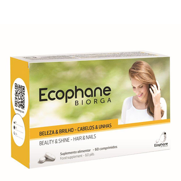 Ecophane Biorga 3x20comprimate