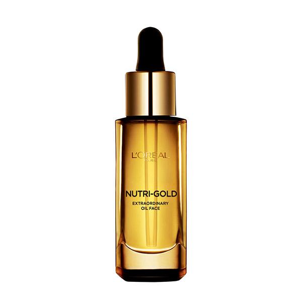 L'Oreal Paris Nutri Gold Extraordinary Ulei 30 ml