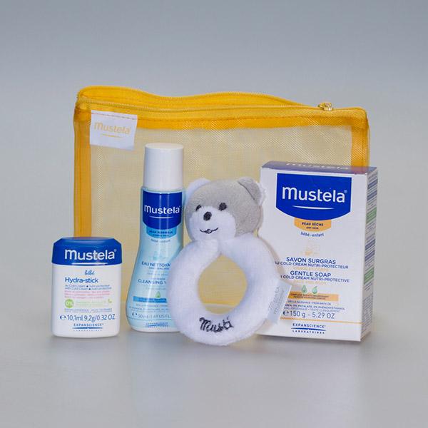 Mustela Pachet pentru piele uscată