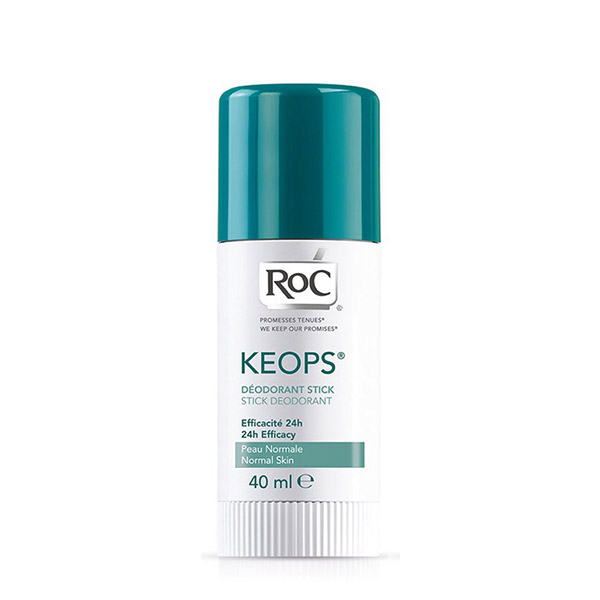 Roc Keops deodorant stick 40ml
