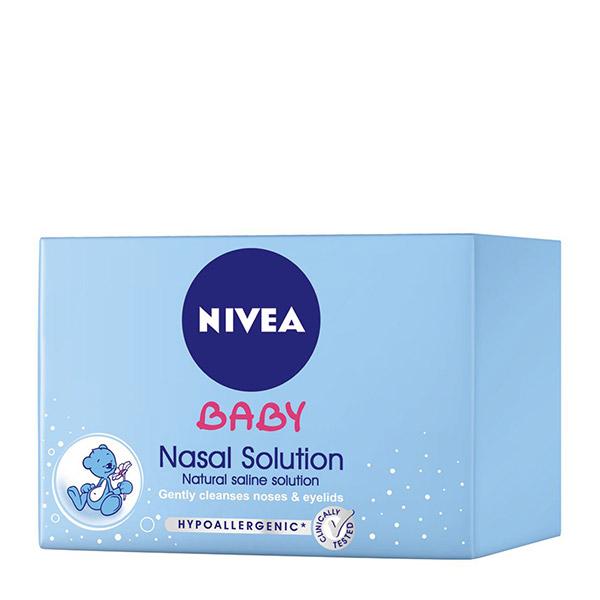 Nivea Baby Ser fiziologic 24x5 ml