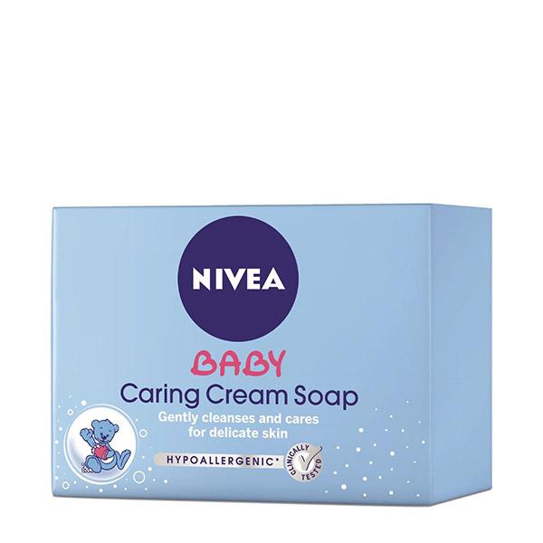 Nivea Baby sapun crema 100 g