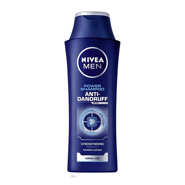 Nivea Hair Care Power Sampon anti-matreata 400 ml