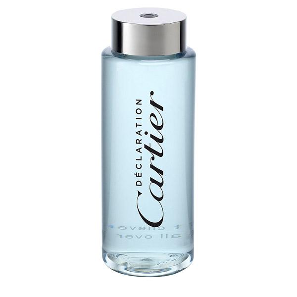 CARTIER Declaration Șampon tonifiant pentru păr și corp 200ml