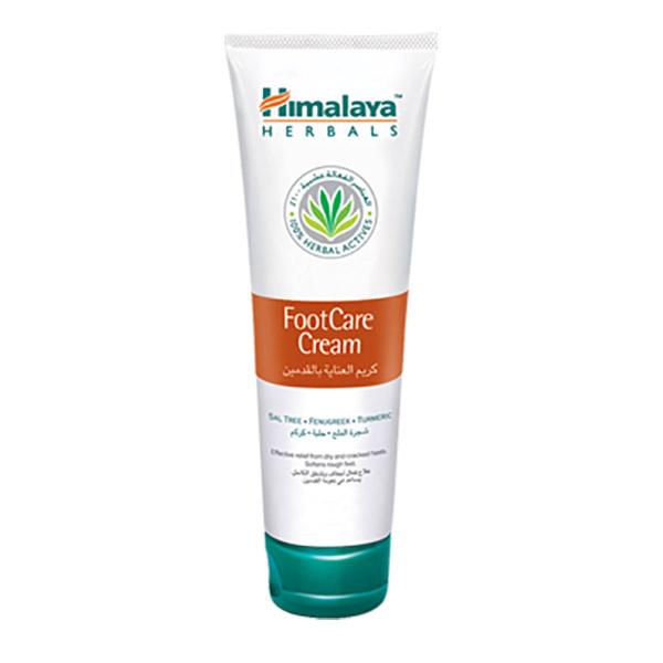 HIMALAYA Crema hidratanta pentru picioare 75ml