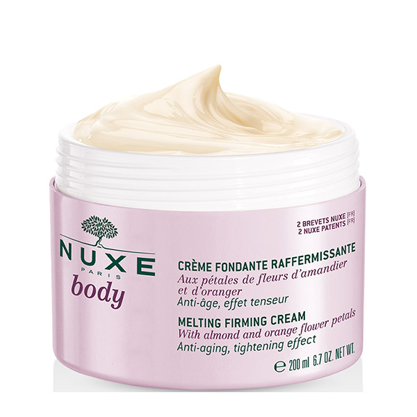 NUXE Body crema corp fermitate 200ml