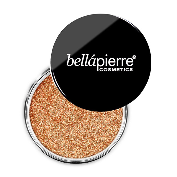 BELLAPIERRE Pigment sidefat Celebration 2.35g