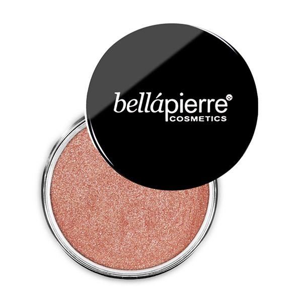 BELLAPIERRE Pigment sidefat Earth 2.35g