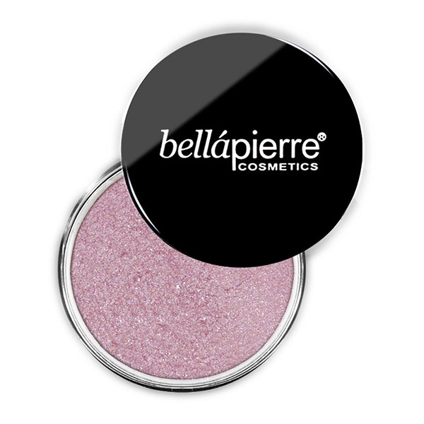 BELLAPIERRE Pigment sidefat Lavender 2.35g