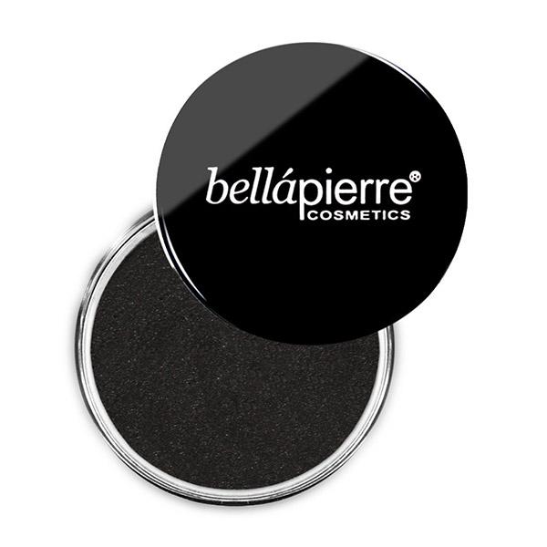 BELLAPIERRE Pigment sidefat Noir 2.35g