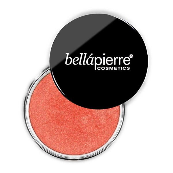 BELLAPIERRE Pigment sidefat Sunset 2.35g