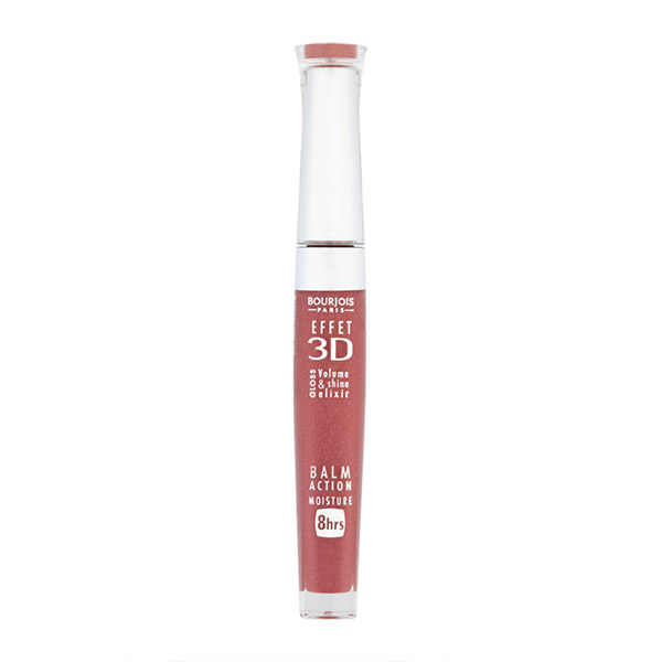 BOURJOIS 3D Gloss Rose Academic 5.7ml