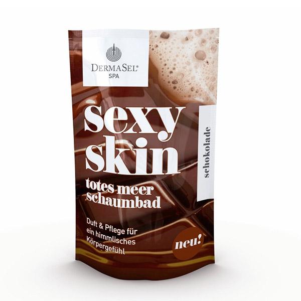 DERMASEL Spumant Ciocolata 48ml