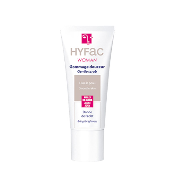HYFac Woman Gomaj Delicat 40 ml