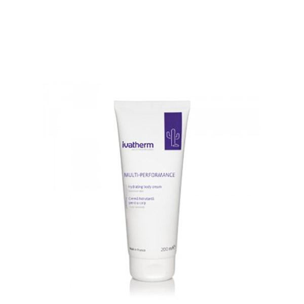 Ivatherm MULTI-PERFORMANCE Crema hidratanta pentru corp 200 ml