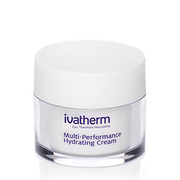 Ivatherm MULTI-PERFORMANCE Crema hidratanta pentru fata 50 ml