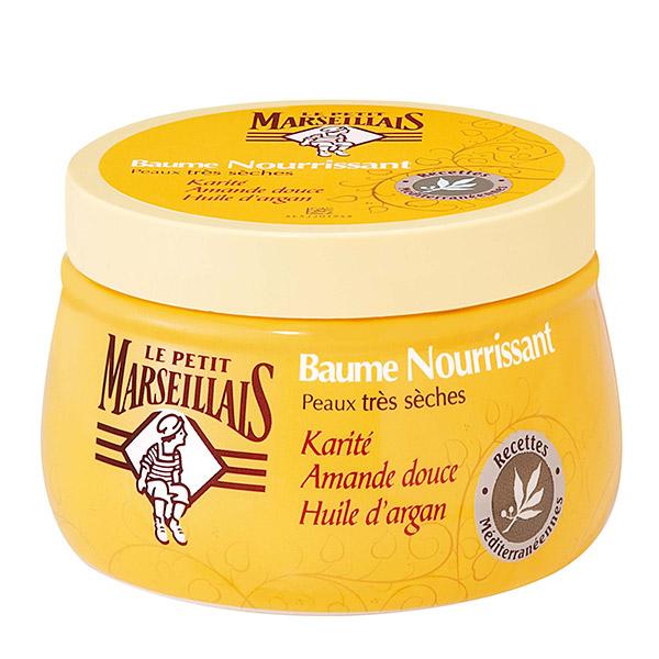 Le Petit Marseillais Crema de corp Karite & Migdale Dulci 250ml