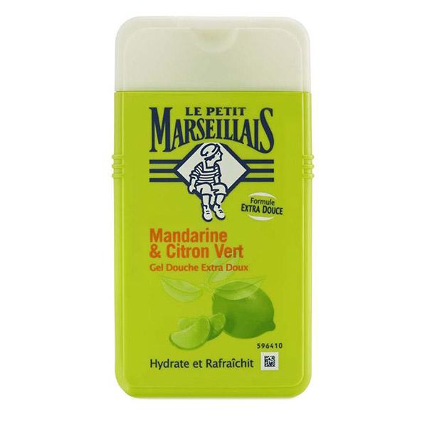 Le Petit Marseillais Gel de dus Mandarine & Lamaie 250 ml
