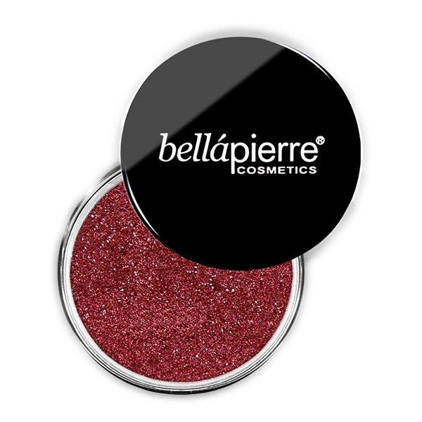 BELLAPIERRE Pigment sidefat Cinnabar 2.35g