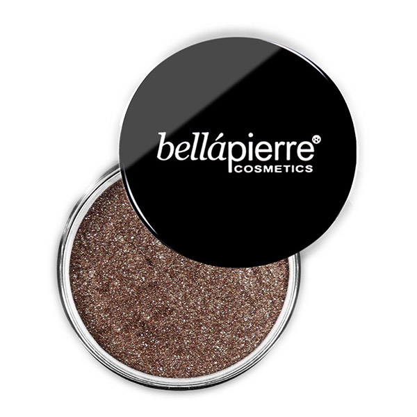 BELLAPIERRE Pigment sidefat Lava 2.35g