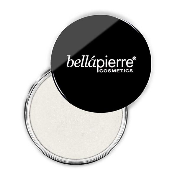 BELLAPIERRE Pigment sidefat Snowflake 2.35g