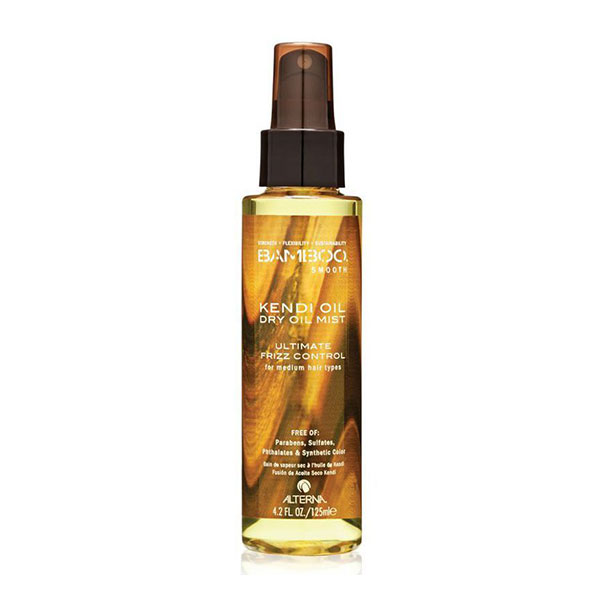 ALTERNA Bamboo Smooth Kendi Spray ulei uscat 125ml
