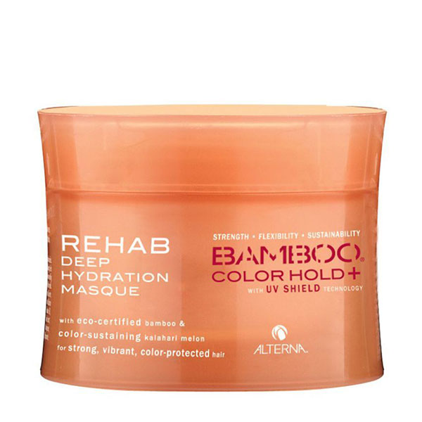 Alterna Bamboo Color Hold + Rehab Deep Hydration Masca Hidratanta Par Vopsit 150ml