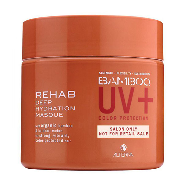 Alterna Bamboo Color Hold + Rehab Deep Hydration Masca Hidratanta Par Vopsit 500ml