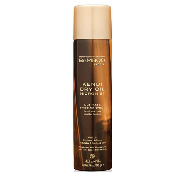 Alterna Bamboo Smooth Kendi Dry Oil Serum pentru Netezire 170ml